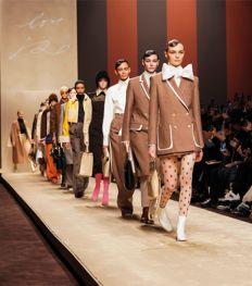 Zijn we volledig klaar met streetwear?