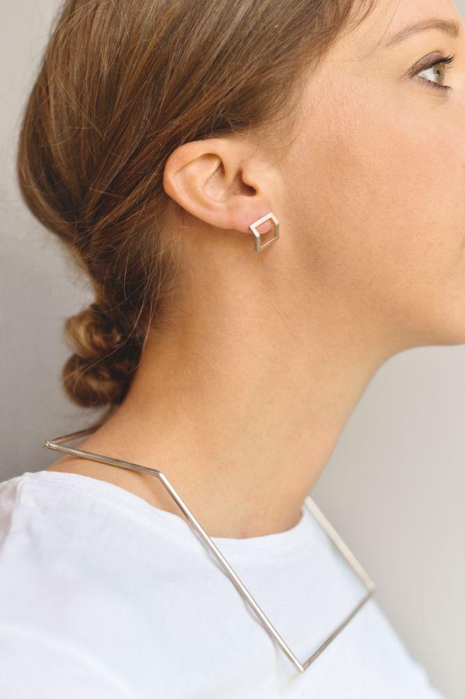 Aurore de Heusch, juwelen, design, Brussel, handmade