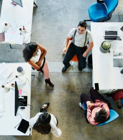 Innoveren: de sleutel tot succes voor bedrijven?