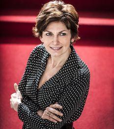 De beste carrièrelessen van onderneemster en straffe madam Elke Jeurissen