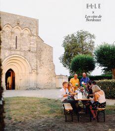 Roadtrip Bordeaux: ontdek de Graves-streek