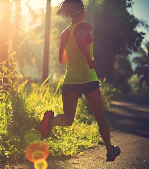 Agenda: Doe mee aan de allereerste editie van de ELLE Run