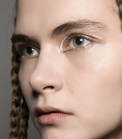 Highliner: de easy make-up trend die iedereen momenteel draagt