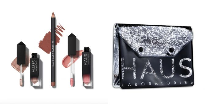 Lady Gaga Haus Laboratories review make-up