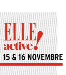 Partners ELLE Active Forum