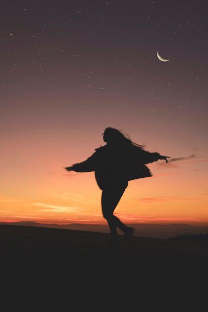 maan sterren horoscoop noordknoop toekomst