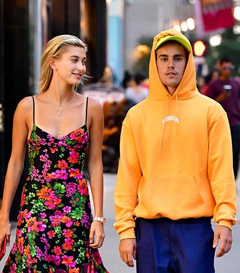 Alles over het huwelijk van Hailey en Justin Bieber