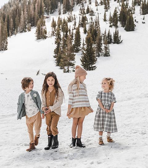 7 kinderlabels die deze winter op onze radar staan