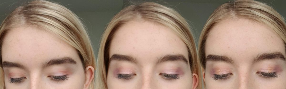 kylie cosmetics balmain make-up