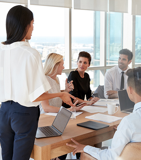 Leadership: hoe motiveer je je team op een efficiënte manier?