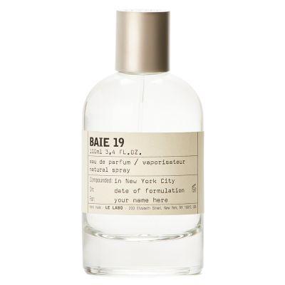 Le labo nieuw parfum