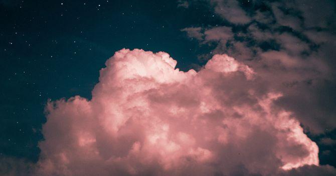 toekomst voorspellen maan sterren