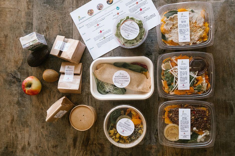 pack n joy, getest, review, maaltijdbox, gezond