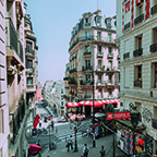 Reizen: de meest romantische hotspots in Parijs