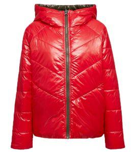 puffer jacket winter jas esprit