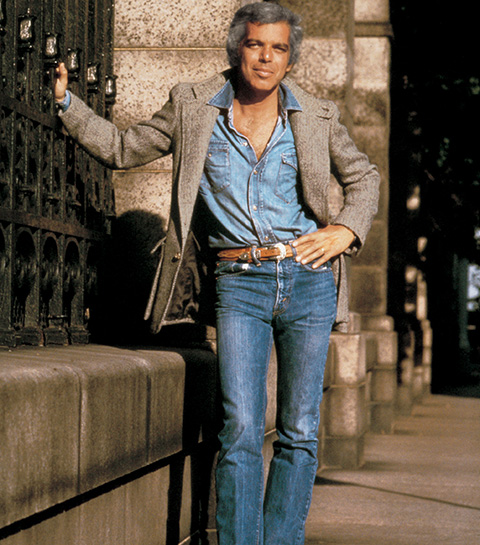 Must watch: Modedocu Very Ralph verhaalt over 50 jaar Ralph Lauren