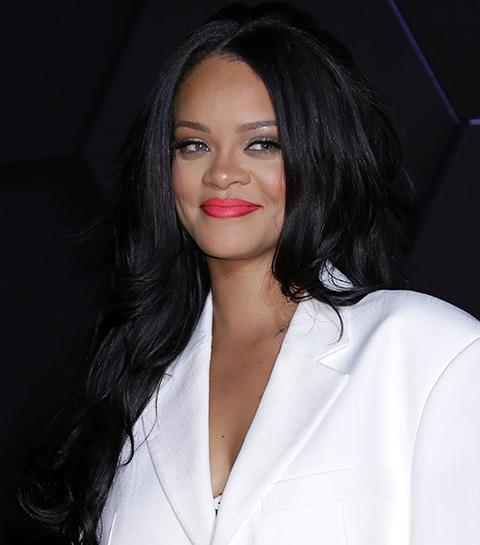 Rihanna lanceert eigen boek, net op tijd voor je eindejaarslijstje