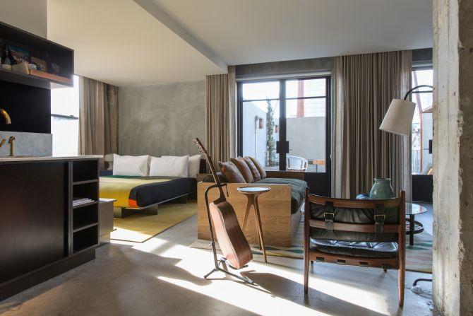 Ace Hotel, Los Angeles, hotspot, travel
