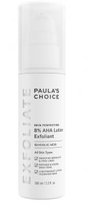 paula's choice exfoliant verzorging skincare