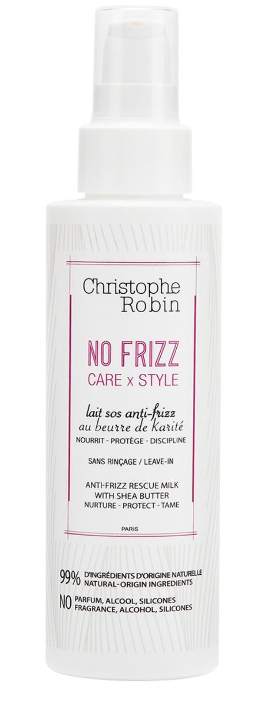 christophe robin nieuwe beautyproducten haar styling