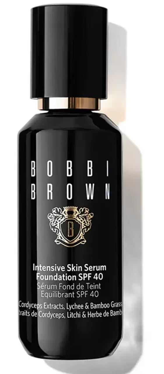 bobbi brown foundation nieuw