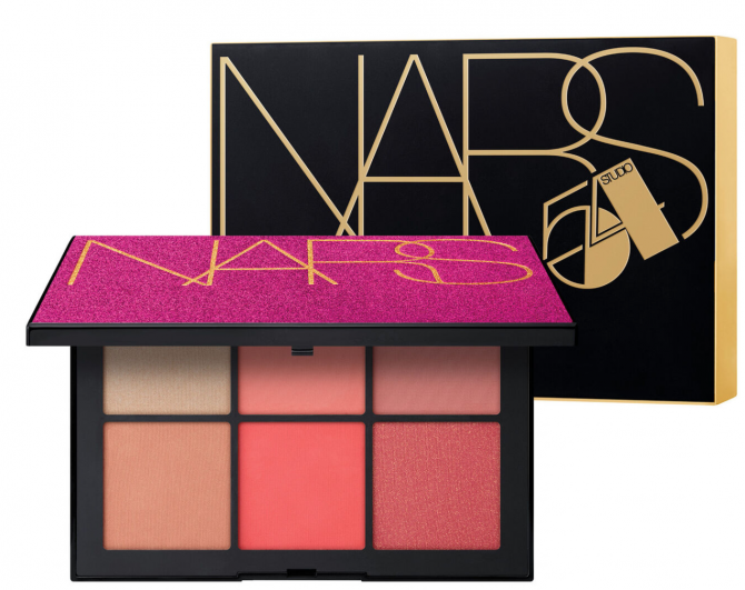 nars make-up beauty palette