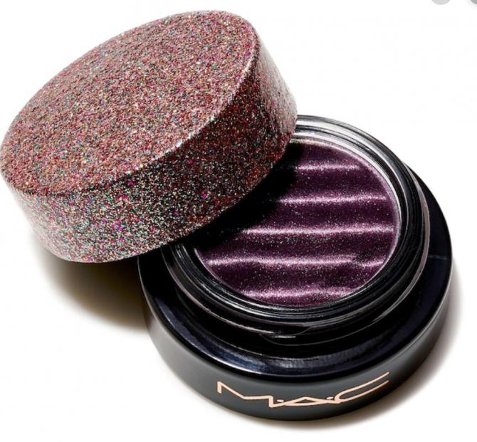 mac cosmetics oogschaduw