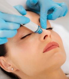 Getest: Hydrafacial, de snelle beautybehandeling van de sterren
