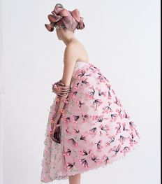 'SMUK' in Modemuseum Hasselt, een expo vol pracht en praal