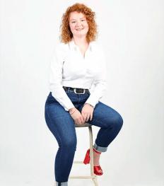 Womanface: het platform dat kankerpatiënten begeleidt
