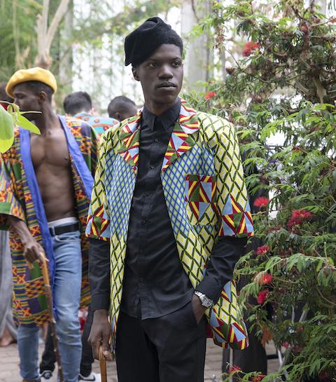 Expo 'Textiel in Verzet': de verhalen achter een stukje stof