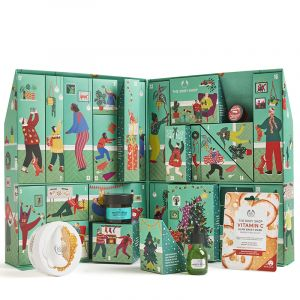 bodys shopw adventskalender