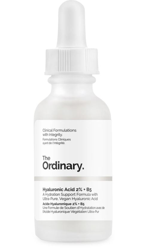 the ordinary skincare online hyaluronic acid