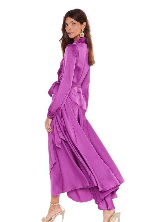 nasty gal jurken