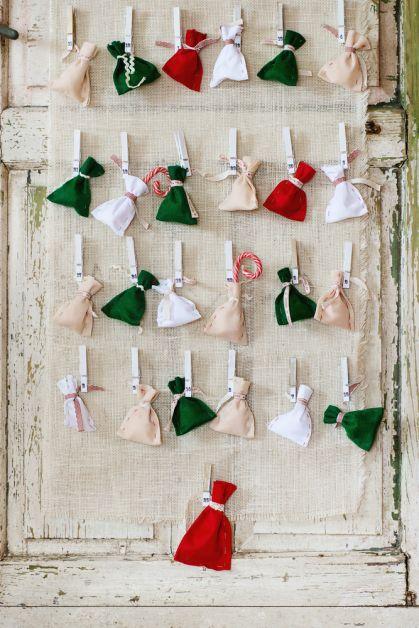 Jingle bells: Maak zelf een Pinterest-waardige adventskalender - 1
