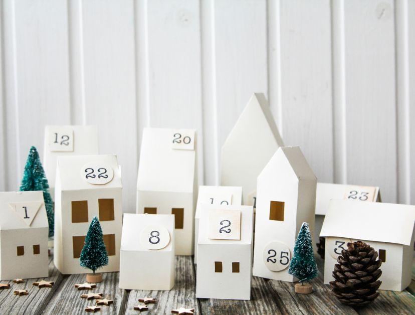 Jingle bells: Maak zelf een Pinterest-waardige adventskalender - 2