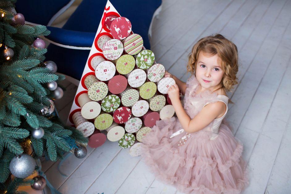 Jingle bells: Maak zelf een Pinterest-waardige adventskalender - 3