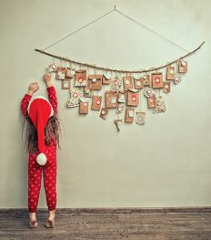 Jingle bells: Maak zelf een Pinterest-waardige adventskalender