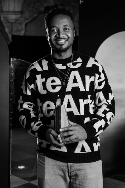 arte antwerp fashion awards