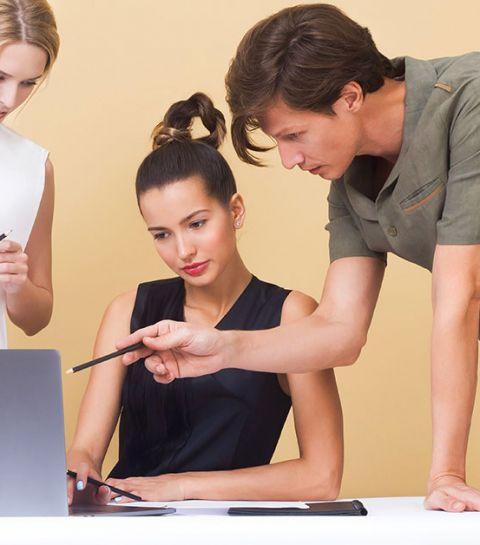 Hoe de algoritmen je carrière kunnen boosten
