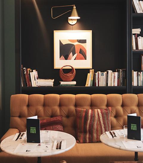 Hotspots: 3 nieuwe Brusselse bars om te ontdekken