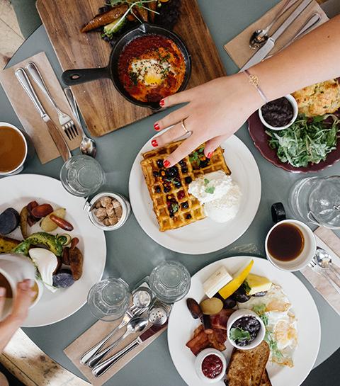 Hotspots: hier moet je eten, drinken en shoppen in Den Haag