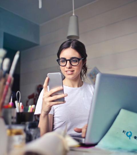 Digital detox: off the grid gaan om beter te werken?