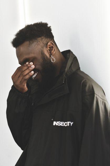 rapper, muziek, dvtch norris, hiphop