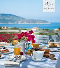 4 culinaire vakantieverblijven in Griekenland om van te proeven