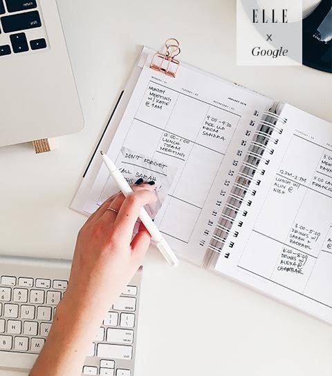 Boost je carrière dankzij het Google Digitaal Atelier