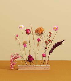 Flowergram: Bloomon lanceert nu ook gedroogde bloemen