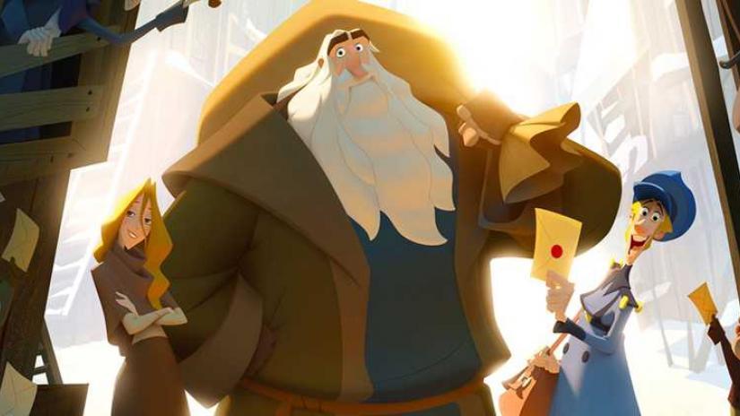 frozen_II_cartoons_winter_rise_of_the_guardians