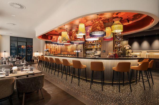 hotel bar brussel adres nieuwe hotspots