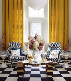 Coole collab: Jonathan Adler x H&M Home